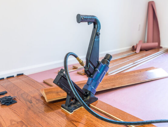 engineered hardwood floor installation cape cod