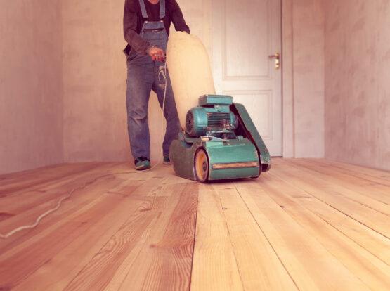 dustless floor sanding cape cod