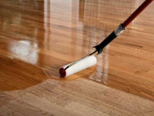 wood floor refinishing cape cod
