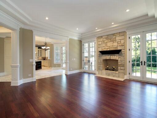 wood floor installation company